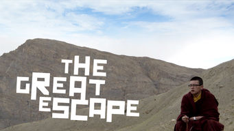 The Great Escape on Netflix Canada